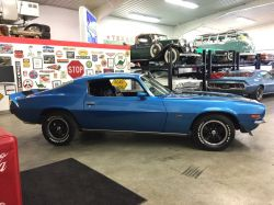 1973 Chevrolet Camaro RS Z28